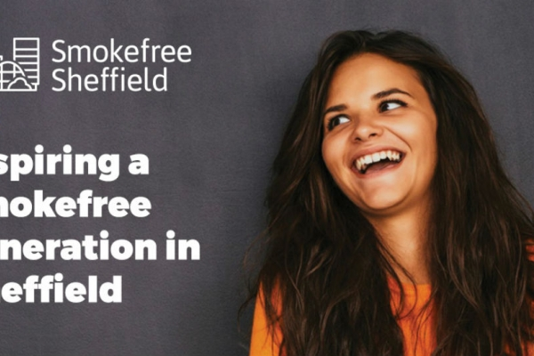 Smoking rates fall significantly in Sheffield