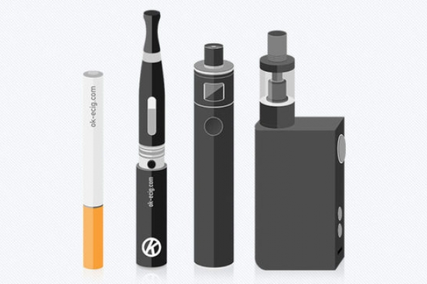 8 things to know about e-cigarettes