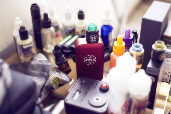 BEGINNERS GUIDE TO VAPE MODS