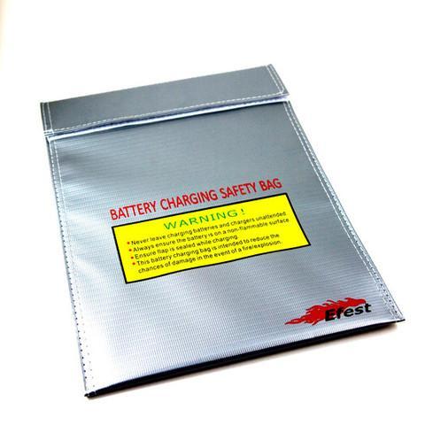 Lipo Safe Charging Bag Large (Efest)
