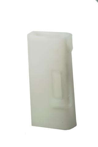 Sigelei 213 Silicone Cover  Clear