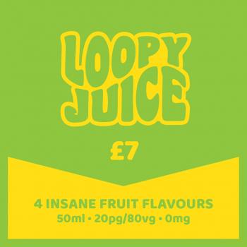 Loopy Juice