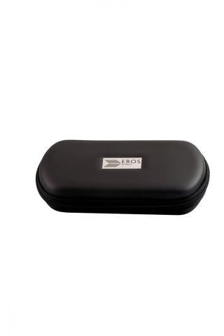 Eros Zip Case (Large) Black
