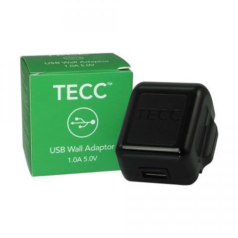 USB to UK Plug Adaptor