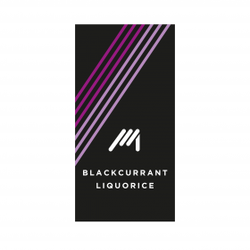 Blackcurrant Liquorice