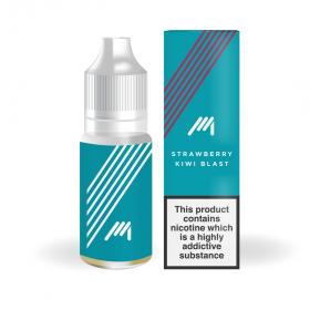 Strawberry Kiwi Blast