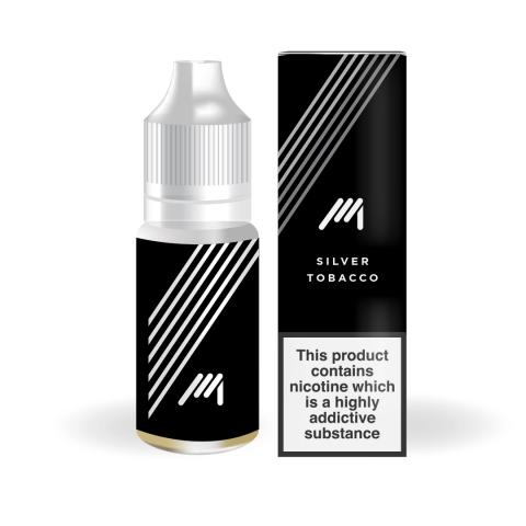 Silver Tobacco