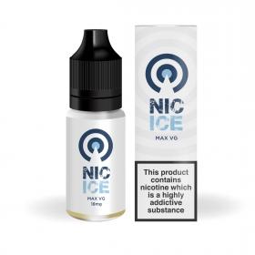 Alfa Nic Ice Shot