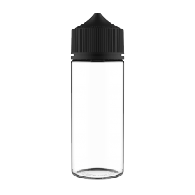 Refillable Bottle 120ml