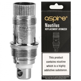 Aspire Nautilus Mini Atomiser