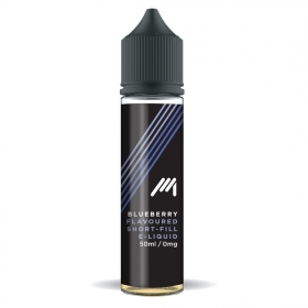 Blueberry Short Fill