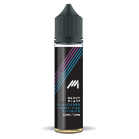 Berry Blast Short Fill