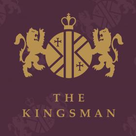 Kingsman 25ml Short Fill