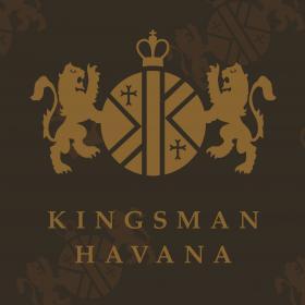 Kingsman Havana 25ml Short Fill