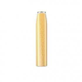 Geek Vape Geek Bar Disposable Device - Lemon Tart