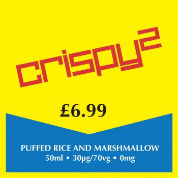 Crispy Squared