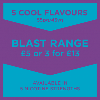 Blast Range