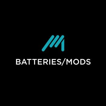 BATTERIES/MODS