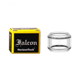 Horizon Falcon Tank 7ml Replacement Bubble Glass