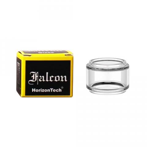 Horizon Falcon Tank 7ml Replacement Bubble Glass