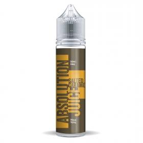 Absolution Juice - Salted Caramel