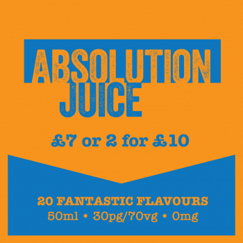 Absolution Juice