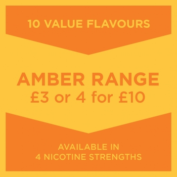 Amber Range
