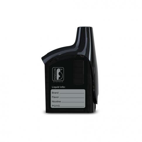 Penguin ATOPACK 2ml Replacement Cartridge