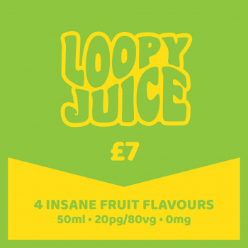 Loopy Juice
