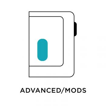 Advanced/Mods