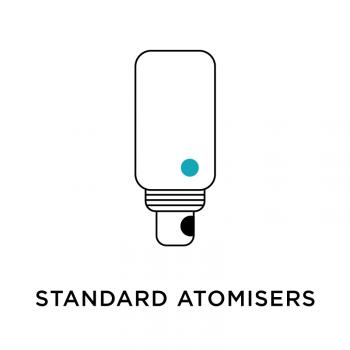 Standard Atomisers